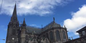 Saint Colman's Cathedral Cobh
