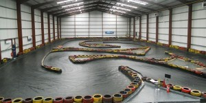 Karting in Cork
