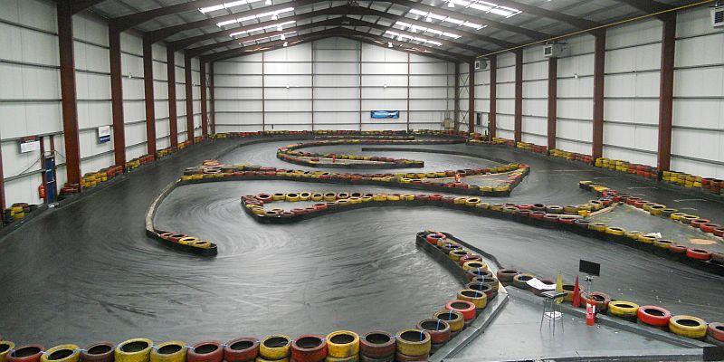 Karting in Cork