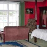 Archbishop's Room - Castle Toenshend
