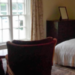 Castle Townshend Guest BedRoom