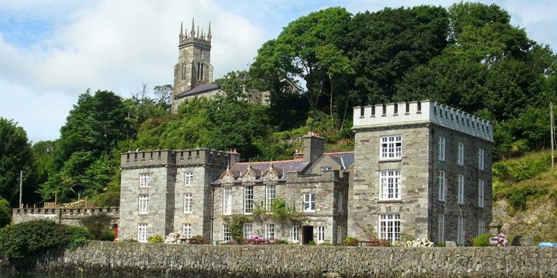 The Castle Bed & Breakfast West Cork