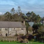 Terraced Cottages Castle Townshend