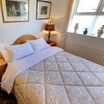 The Gallery Bed and Breakfast Double Room
