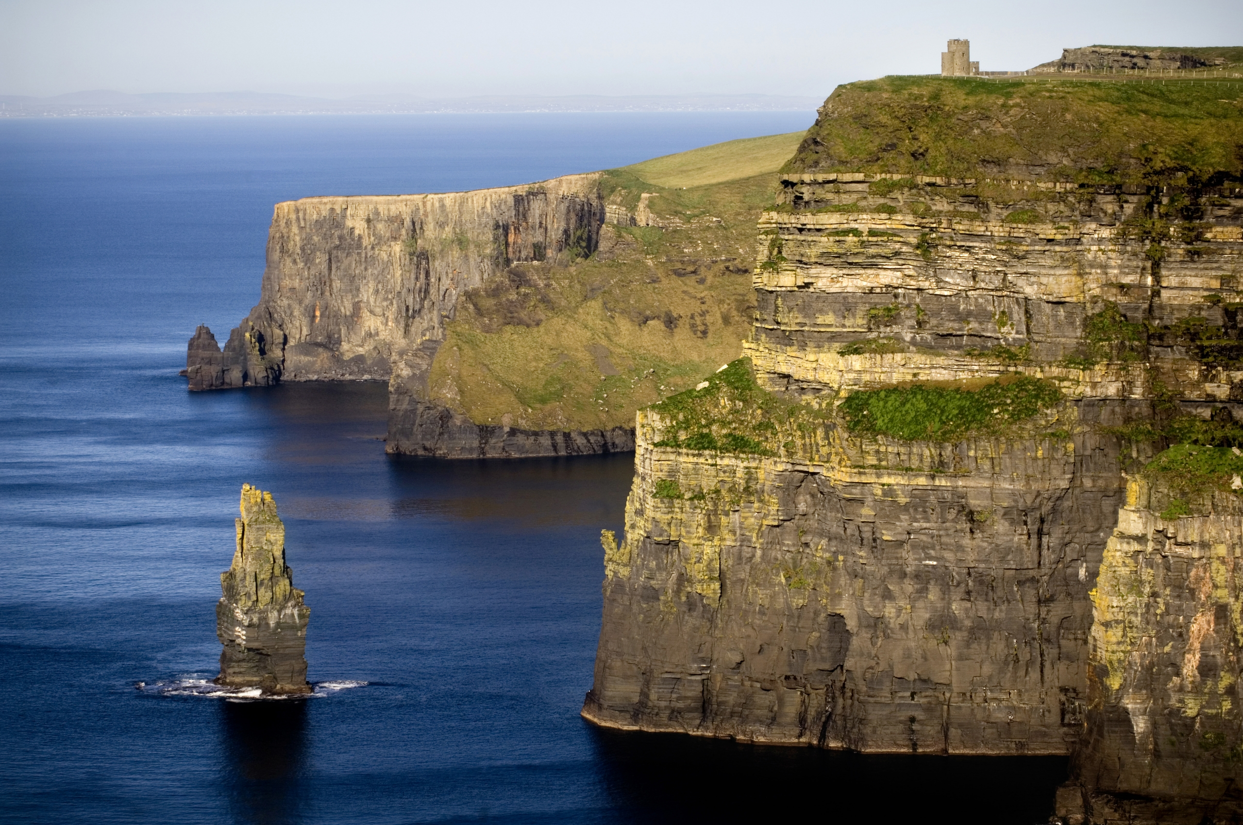 Cliffs of moher day tour from cork discovering cork - Cliffs of moher pictures ...
