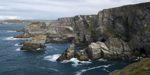 Cork's Wild Atlantic Way - Mizen Head View