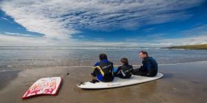 Redbarn Strand  - Cork Beaches