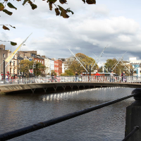 Cork City Day Time