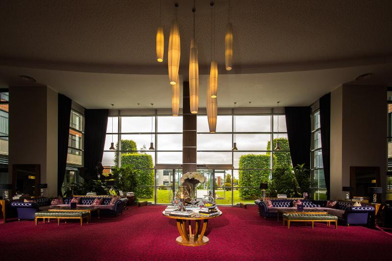 the cork international hotel - discovering cork