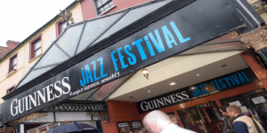 Guinness Jazz Festival Cork