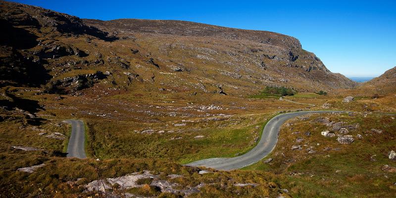 Cork - Kerry Drive