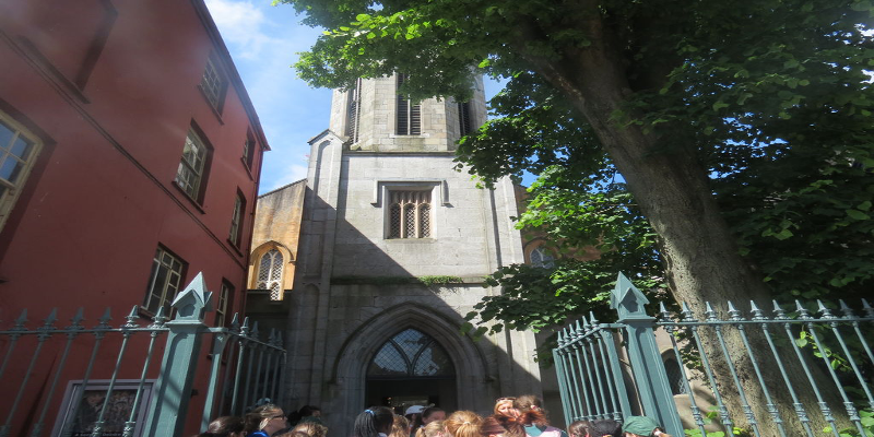 Cork Vision Centre