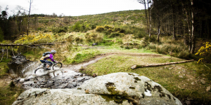 Cycling Trails in South West Ireland