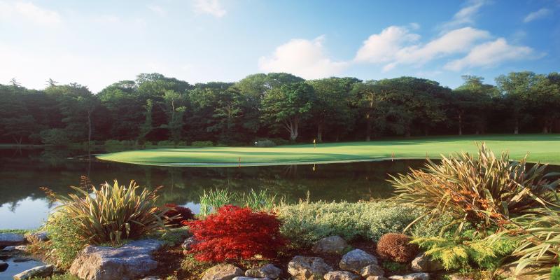 Golf Breaks Cork
