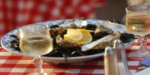 Ireland's Gourmet Riviera