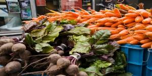 Bandon Farmer's Market