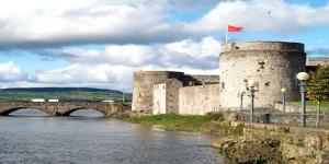 Tour de Cork a Limerick