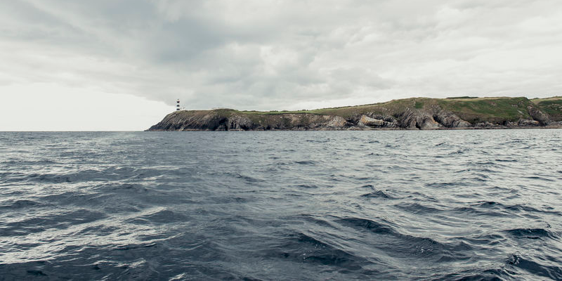 Lusitania 2015 Old Head of Kinsale