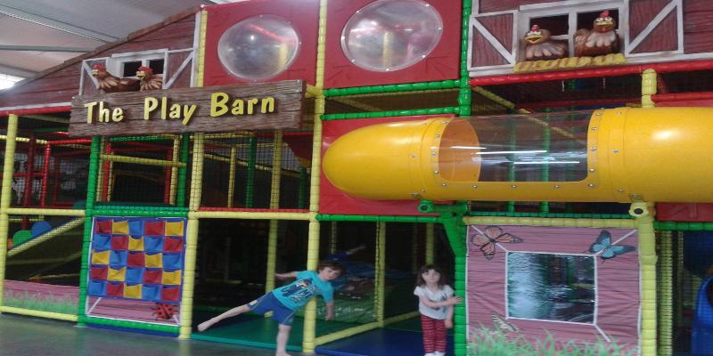 Leahys Open Farm