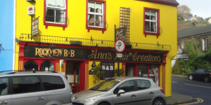Rockview Bed and Breakfast Kinsale