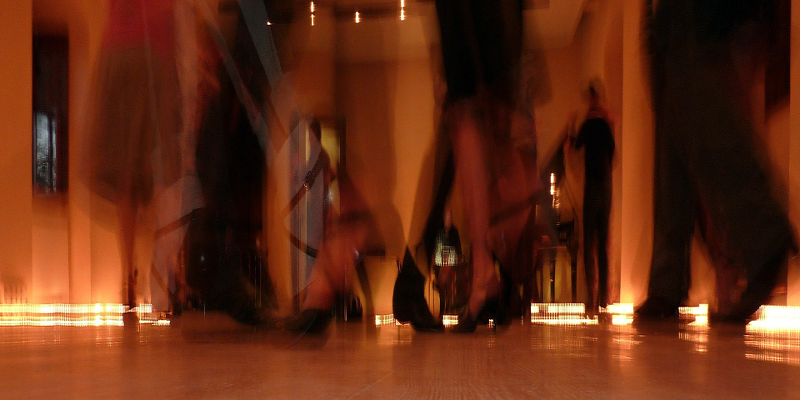 Cork Tango Festival