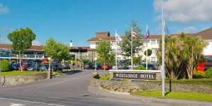 The Westlodge Hotel Bantry