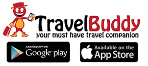 get the TravelBuddy app