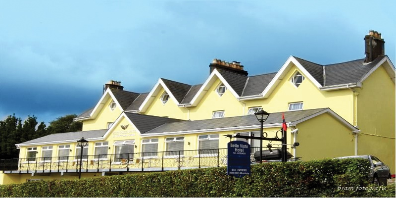 The Bellavista Hotel Cobh