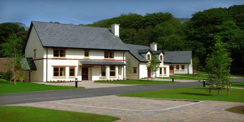 Fota Island Self Catering Lodges