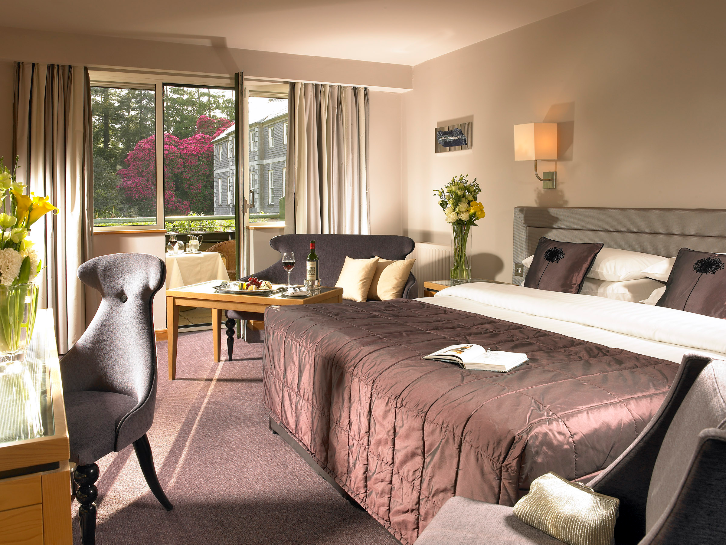 maryborough hotel - luxury hotel and spa - discovering cork