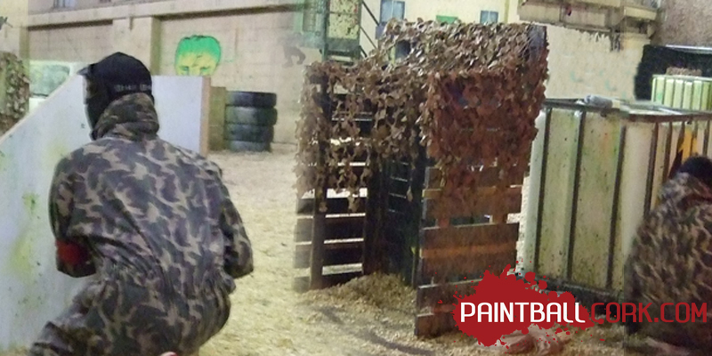 Paintball Cork