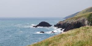 Ballycotton Cliff Walks Cork Hidden Gems