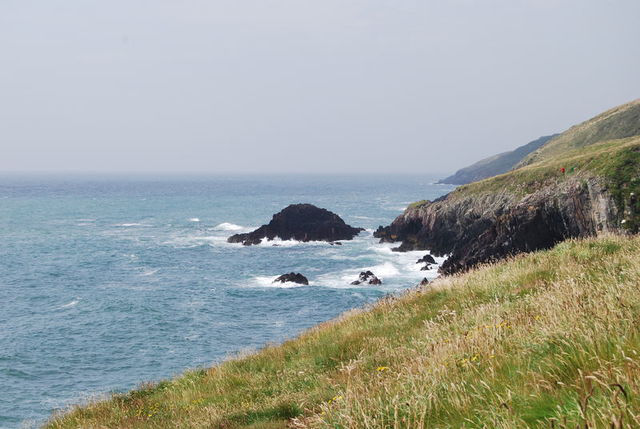 Ballycotton Cliff Walks Cork Hidden Gems