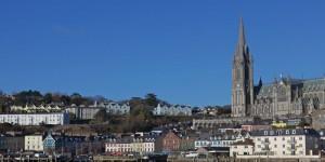 Cobh - Cork's Seaside Gem