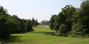 Parque de Doneraile Wildlife y Millstreet