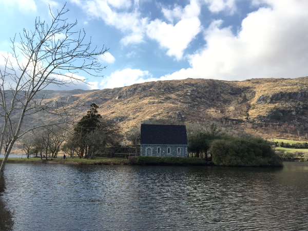 Gougane Barra Cork Hidden Gems