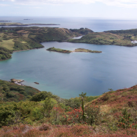 Skibbereen Lough Hyne
