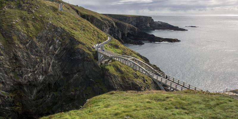 Cork's Wild Atlantic Way Day Tour