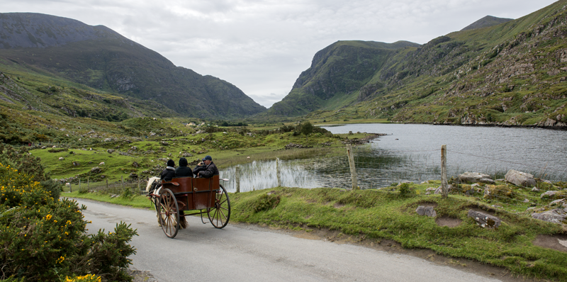 Ring Of Kerry Highlights Day Tour From Cork