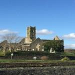 Timoleague Abbey - Cork's Wild Atlantic Way Day Tour