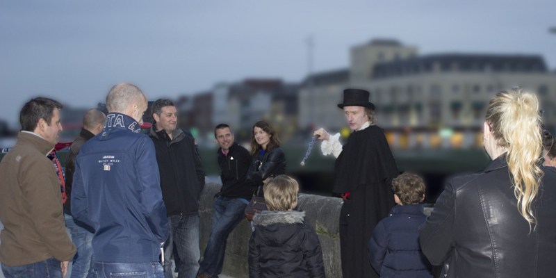 Cork Walking Tours