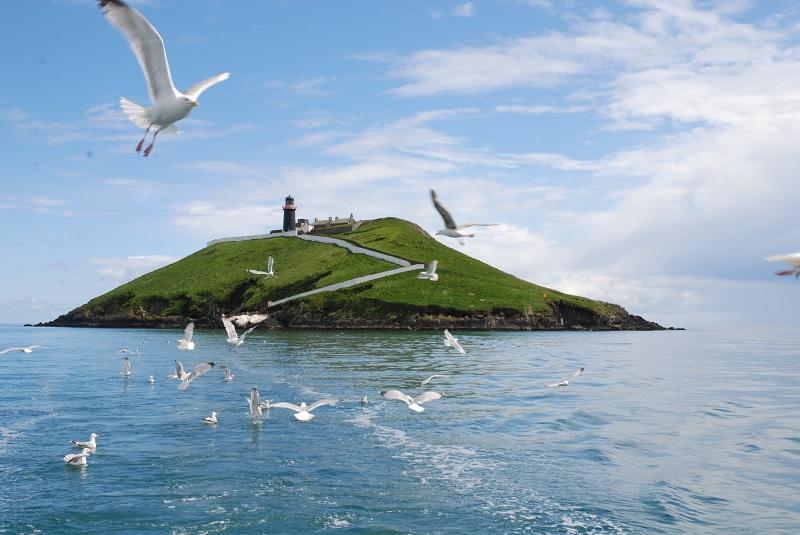 Ballycotton Island Lighthouse Tours