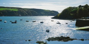 Ruta Costera del Atlántico de Cork