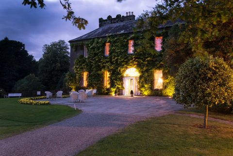 Ultimate Foodie road trip Ballymaloe House
