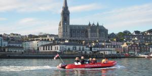Cork Harbour Boat Hire