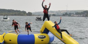 East Cork Outdoor Adventure Centre
