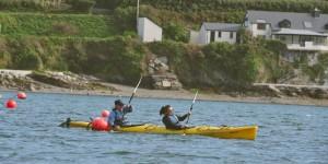 Neptune Kayak Cork