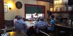 Bull McCabes Bar Cork