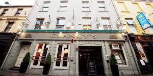 Clancy's Bar & Restaurant Cork