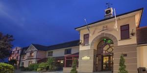 Midleton Hotels